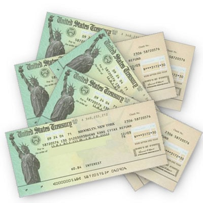 Your New Jersey Income Tax Refund Online