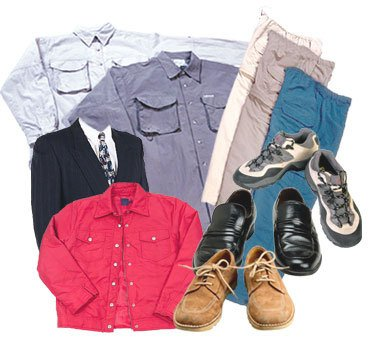 District of Columbia sales tax for clothing